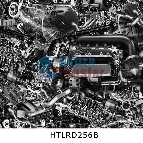 HT LRD256B